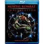 Blu-ray - Mortal Kombat 2 (lacrado)