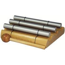 Sino Pin 3 Canos Harmonizador + Grande Brinde