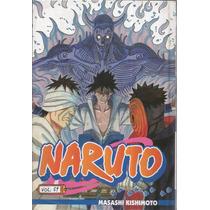 Mangas Naruto Volumes 5, 12, 14, 47, 48, 51 - Avulso