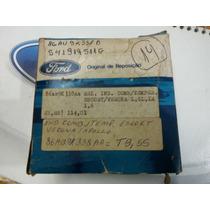 Relogio Marcador Combustivel Temperatura Escort 87/92 Ford