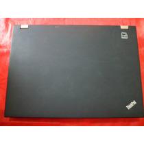 Notebook Lenovo Thinkpad T410 Core I5 2.4 520m 2gb Hd 160gb