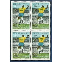 Selo 1000 Gol De Pelé