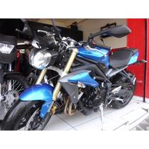 Triumph Ano 2014 Com Apenas 4500 Km Shadai Motos