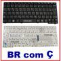 Teclado Samsung Nb20 Nb30 N128 N140 N143 N145 N148 N150 Br