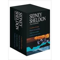 Box - Sidney Sheldon & Tilly Bagshawe