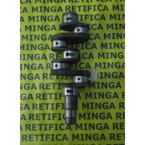 Virabrequim Vw 1600 Fusca Brasilia Kombi 0,25