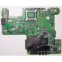 Placa Mãe Original Notebook Dell Inspiron 1525 - Pp29l