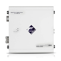 Módulo Amplif. Falcon Df 2200.1 Dx 1 Canal Mono 2200w Rms