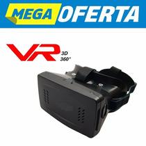 Google Cardboard Óculos 3d Realidade Virtual Vr Rv Sp03