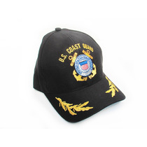 Boné U.s. Coast Guard - Guarda Costeira