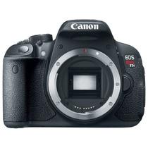 Câmera Canon Eos T5i Corpo+bolsa+tripé+32gb+garantia