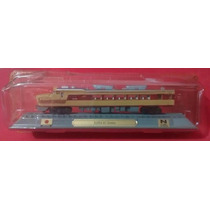 Locomotivas Do Mundo - Kiha 81 Series - Miniatura