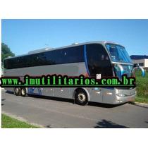 Marcopolo Paradiso Ld 1550 Ano 2010 Scania Jm Cod.85