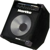 Cubo Amplificador Hartke Kickback 15