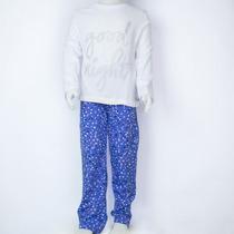 Pijama Infantil Feminino Hering Kids 56lj1j10