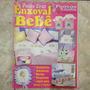 Revista Pontos & Laçadas Nª 19 De Bebê Roupinhas