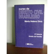Livro Direito Civil Brasileiro Volume 5 Maria Helena Diniz
