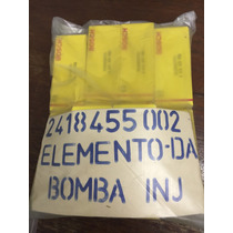 Elemento Bomba Injetora Iveco