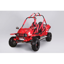 Mini Buggy - Utv 150 - Gaiola - Mini Carro - Quad - Fapinha