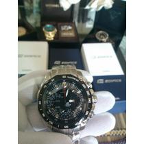 Relógio Casio Edifice Ef-550rbsp-1av Redbull No Brasil!