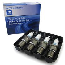 Vela De Ignição - Original Gm - Astra, Vectra, Kadett