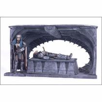 Alien Vs Predador Birth Hybrid Deluxe Boxset Avp Mcfarlane