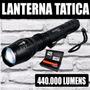 Lanterna T?tica Led T6 Police 2 Bateria Potente Recarreg?vel
