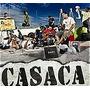 Cd-banda Casaca-tempo-capa De Papelão-lacrado De Fabrica