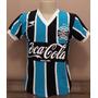 Camisa Retrô Grêmio 1989 - Manto Sagrado Retrô