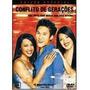 Dvd Conflito De Gerações - Original*