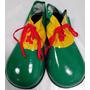 Sapato Palhaço Fantasia Circo Festa
