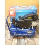 Compressor De Ar Einhell Bt-ac 200/24 Bivolt ( Semi Novo )