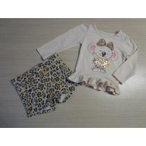 Conjunto Lilica Ripilica Original Baby T.1p