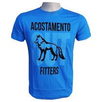 Camisa Acostamento Outfitters Lançamento Frete Grátis