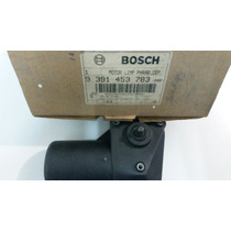Motor Limpadador Gol Bola Santana 96/ Bosch 9391453783