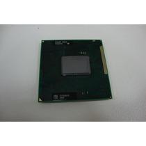 Processador Notebook Intel Core I5-2450m 3.1ghz - Sr0ch