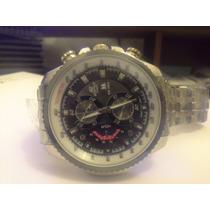 Relógio Casio Edifice Ef558 Fotos Reais Frete Grátis