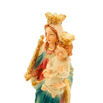 Imagem Nossa Senhora Auxiliadora 10cm