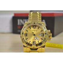 Relógio Invicta, Masculino, Novo E Original