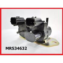 Valvula Solenoide Tração 4x4 Mitsubishi Tr4 / Io Mr534632