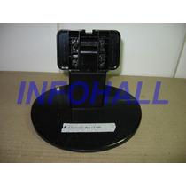 Base Pedestal 35509k0241 Tv Lg Flatron 1553s-df