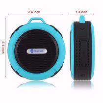 Caixa De Som A Prova Dagua Bluetooth Alto Falante Viva Cp83