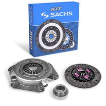 Kit Embreagem Sachs Gm Chevette/chevy 500 1.0/1.4/1.6 Todos