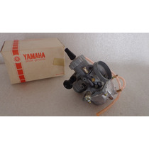 Carburador Yamaha Rdz Rd 135 Novo Original Mikuni Japan 26mm