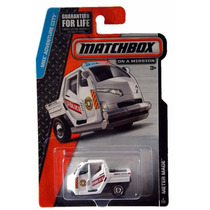 Matchbox On A Mission - Meter Made - Miniatura