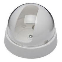 Dome Para Mini Camera Caixa De Proteção