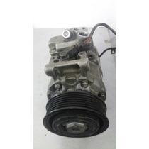 Compressor Ar Condicionado Audi A4 2013 - Pç Original