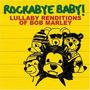 Cd Infantil Rockabye Baby - Bob Marley Lacrado Original