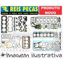 Junta Motor Iveco 3510 Mt 814023 C/ret S/ca