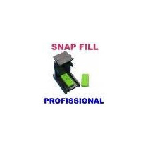 Snap Fill Pressurizador Hp C/ Solução Limpeza /seringa/luvas